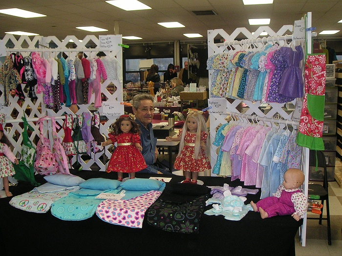 Deer Park Ny Craft And Gift Show