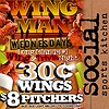 Wingman Wednesdays - Wing