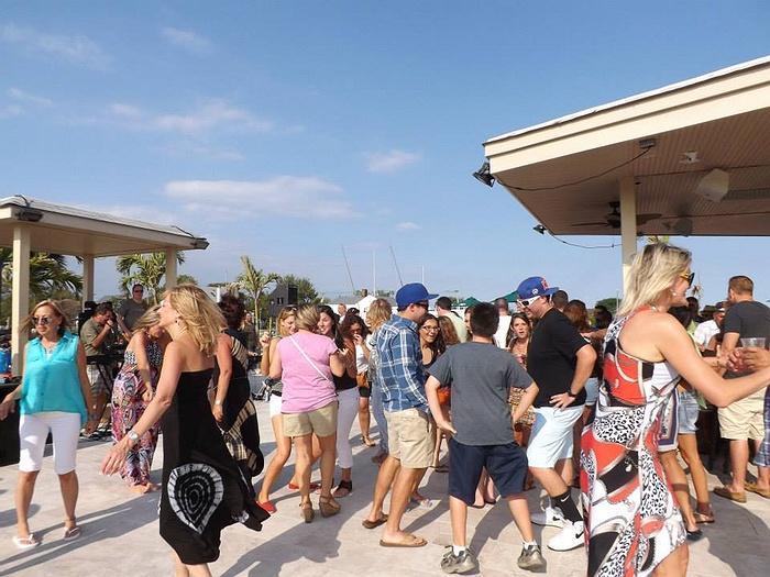 Nautical Mile Long Island Events