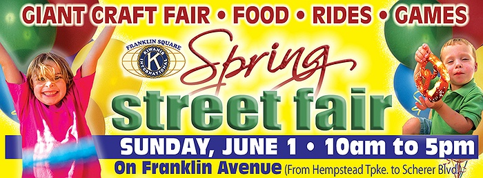 City Island Spring Craft Fair