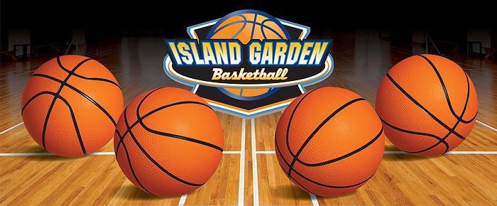 photos - Island Garden Basketball