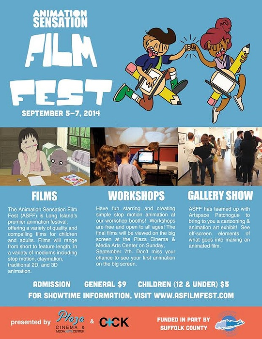 animation film fest 1 hour ago  the second-annual animation is film festival (october 19 – 21) will once again offer a diverse range of indie features from asia, europe, south america, and north america just as last year's .