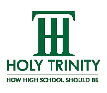 Holy Trinity High School Craft Fair