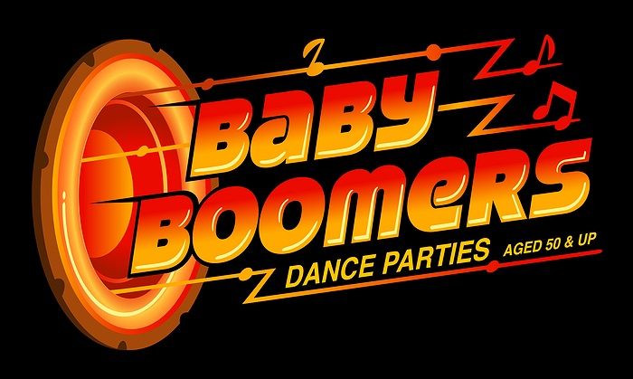 Baby Boomers Dance Parties 50 Amp Up