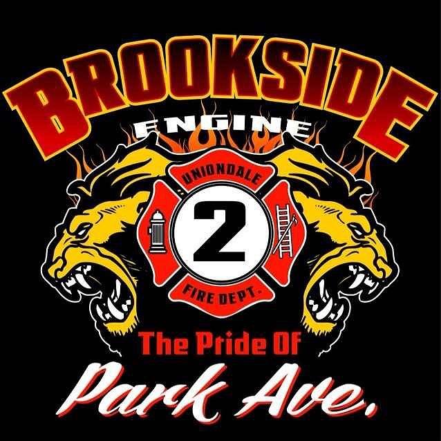 Brookside Engine Company 2s Firehouse Fish Fry