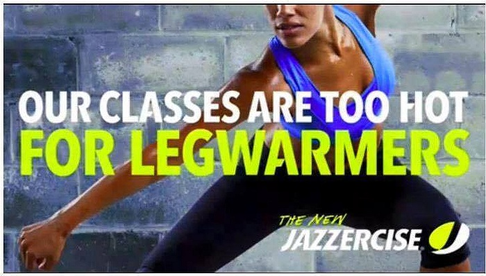 Jazzercise Locations Long Island