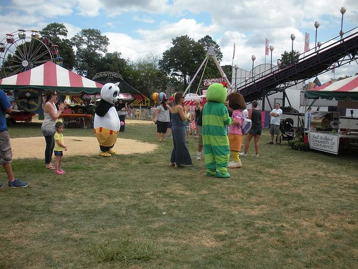 Long Island Festival Flea Market