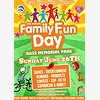 2nd Annual Family Fun Day
