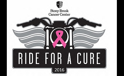 2nd Annual Ride For A Cure