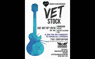 Vetstock 2016 at The Emporium