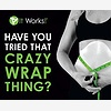 It Works Sample Party