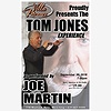 Tom Jones Tribute featuri