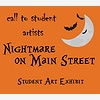 Call to Student Artists!
