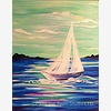 Paint The Town: Sail Away