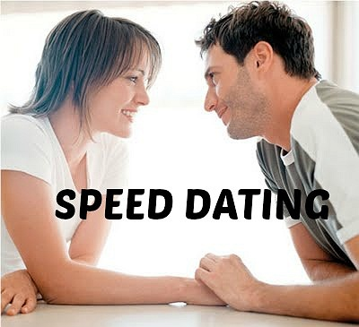 Speed dating evening