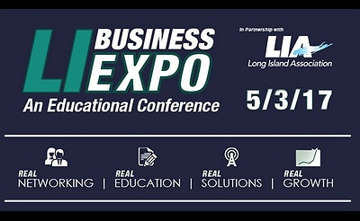 2017 Long Island Business Expo & Conference