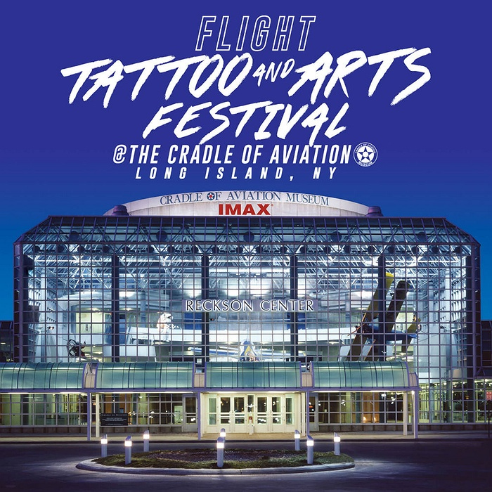 New York Tattoo Show 2017