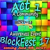16th Annual Act 1 Blockfe