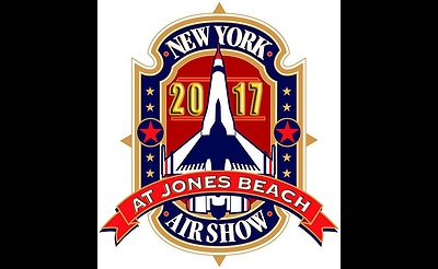 2017 Jones Beach Air Show - Featuring U.S. Air Force Thunderbirds