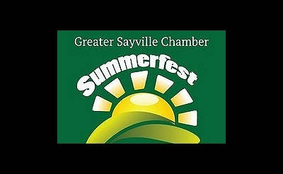 38th Annual Sayville Summerfest
