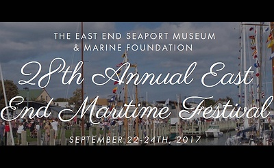 28th Annual East End Maritime Festival (Greenport)