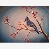 Paint Nite: Blue Jay Picn