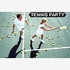Tennis Party - All Ages &