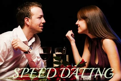 Speed Dating FAQ