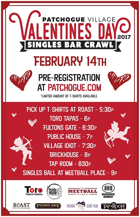 Patchogue singles