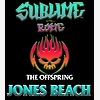 The Offspring & Sublime W
