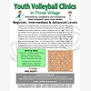 Spring Youth Volleyball C