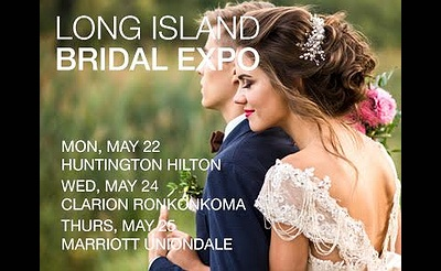 Long Island Bridal Expo Returns To Uniondale On May 25th