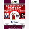 An Evening of Comedy to B