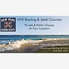 Boating & Jetski Safety C