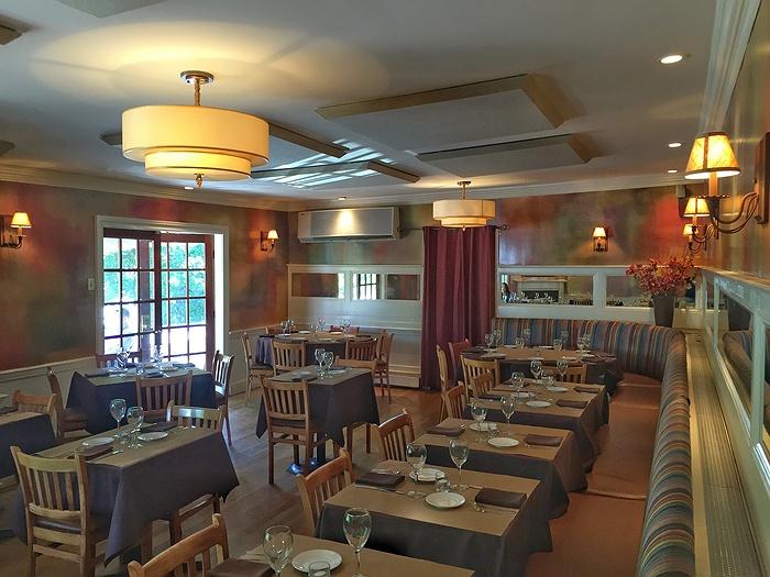 Thyme Roslyn Restaurant Week Menu