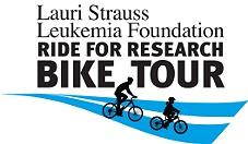6th Annual Lauri Strauss Leukemia Foundation Bike/Walk Tour