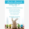 Easter Brunch at Library