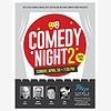 Comedy Night At The Plaza
