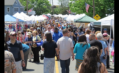 HarborFest Dock Day and Craft Festival
