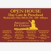 Open House Day Care & Pre