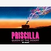 Priscilla Queen of the De