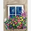 Paint Nite: Window Box Bl