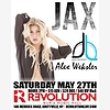 American Idol's JAX at Re