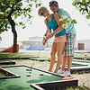 7 in heaven - Mini Golf -