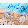Paint Nite: Seas The Day