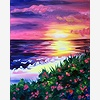 Paint Nite: Blooming Suns