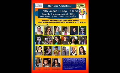 9th Annual Long Island Youth Empowerment Day