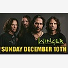 Winger at The Space at We
