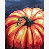 Paint Nite: Pumpkin Time