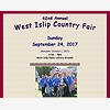 42nd Annual West Islip Co